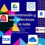 Administración-y-uso-de-archivos-en-la-nube