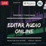 Editar-audio-Online