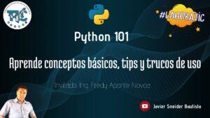 Python-101
